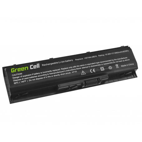 Baterija PA06 HSTNN-DB7K za HP Pavilion 17-AB 17-AB051NW 17-AB073NW