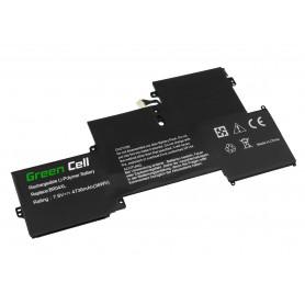 Baterija BR04XL za HP EliteBook Folio 1020 G1