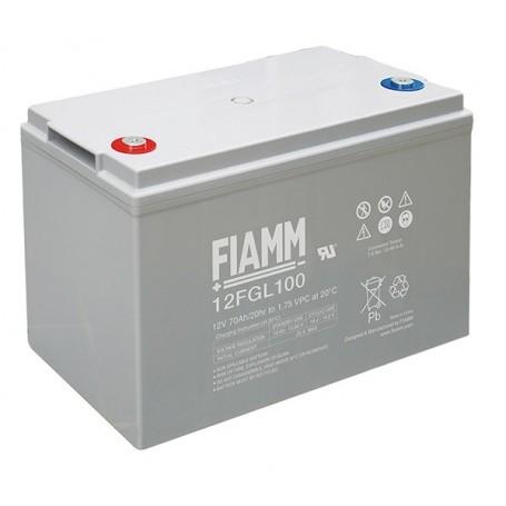 FIAMM 12FGL100 12V 100 Ah