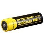 NiteCore 18650 Li-Ion baterija za svetilko NL183