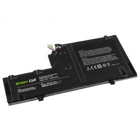 Baterija OM03XL za HP EliteBook x360 1030 G2