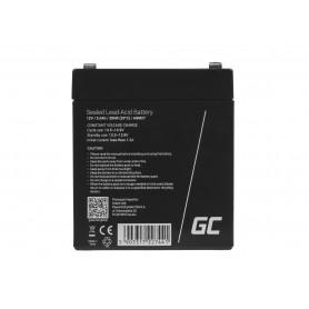 AGM akumulator 12V 5Ah