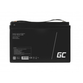 AGM akumulator 12V 90Ah