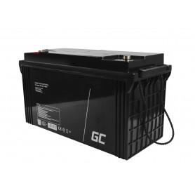 AGM akumulator 12V 120Ah