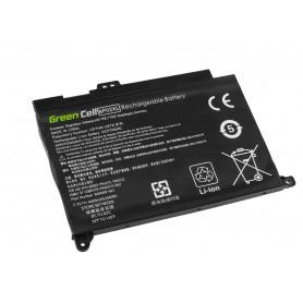 Baterija BP02XL do HP Pavilion 15-AU 15-AU051NW 15-AU071NW 15-AU102NW 15-AU107NW 15-AW 15-AW010NW