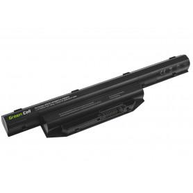 Baterija do Fujitsu LifeBook A514 A544 A555 AH544 AH564 E547 E554 E733 E734 E743 E744 E746 E753 E754 S904