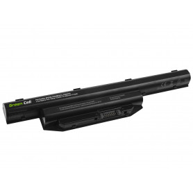 Baterija za Fujitsu LifeBook A514 A544 A555 AH544 AH564 E547 E554 E733 E734 E743 E744 E746 E753 E754 S904