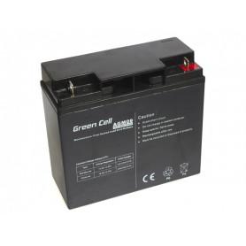 AGM akumulator 12V 18Ah