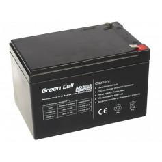 AGM akumulator 12V 14Ah