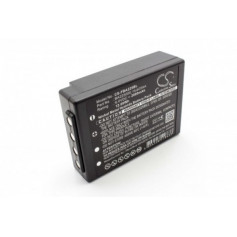 HBC FUB05AA/BA225000/BA225030 - 6V/2AH