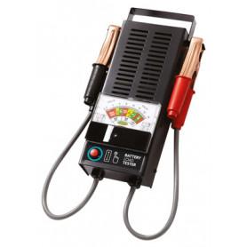 RBA10 6V / 12V tester svinčenih akumulatorjev