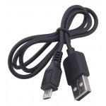 Micro USB polnilni / podatkovni kabel