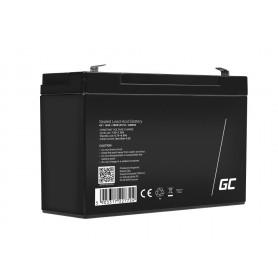 AGM akumulator 6V 14Ah