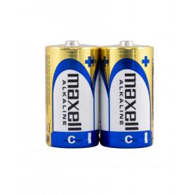Maxell LR14 C 1.5V industrial alkalne baterije (2 kos)