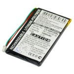 Baterija za Garmin Nuvi 1400 1490 1250mAh