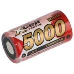 XCell Sub-C 1,2V / 5000mAh SC5000