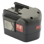 Baterija za Milwaukee 0602-20 0602-22 0502-20 0501-20 MXL12
