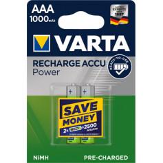 Varta Ready2Use AAA Ni-MH 1,2V / 1000mAh
