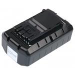 Baterija za BOSCH GSB36V-LI