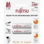 Fujitsu Mignon AA HR3UTC white Ni-MH 1,2V / 2000mAh