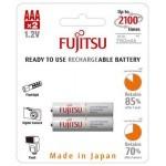 Fujitsu Micro AAA HR4UTC white Ni-MH 1,2V / 800mAh
