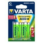 Varta Ready2Use C Baby Ni-MH 1,2V / 3000mAh
