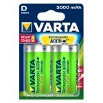 Varta Ready2Use D Mono Ni-MH 1,2V / 3000mAh