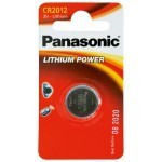 Panasonic CR2012EL/1B