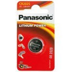 Panasonic CR2025EL/1B