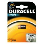 Duracell PX28