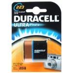 Duracell 2CRP2 Ultra 6V / 1400mAh