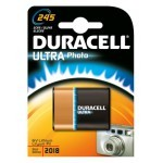 Duracell 2CR5 Ultra 6V / 1400mAh