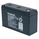 Panasonic LC-R0612P 6V 12Ah