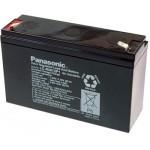 Panasonic LC-R0612P PG1 6V 12Ah