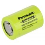 Panasonic 4/5 Sub-C 1,2V / 1250mAh N-1250SCRL