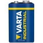 Varta Industrial 9V 6LR61 Block