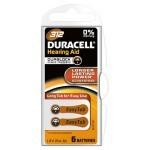 Duracell 312AC 1,4V / 160mAh baterije za slušni aparat
