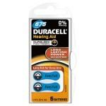 Duracell 675AC 1,4V / 630mAh baterije za slušni aparat