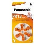 Panasonic 13 1.4V baterije za slušni aparat