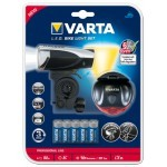 Varta 3W LED Bike Professional - kolesarska svetilka (set)
