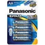 Panasonic AA LR6 1.5V Evolta