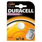 Duracell CR1220 3V / 35mAh