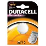 Duracell CR1616 3V / 45mAh