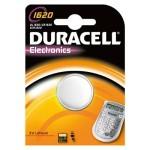 Duracell CR1620 3V / 75mAh