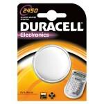 Duracell CR2450 3V / 486mAh