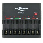 Ansmann Powerline 8