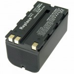 Baterija za LEICA GEB221 7.4V 4400 mAh