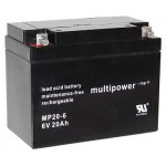 Multipower MP20-6