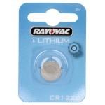 Rayovac CR1220
