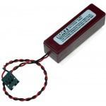 Saft 3,6V CLC AA litij baterija s konektorjem